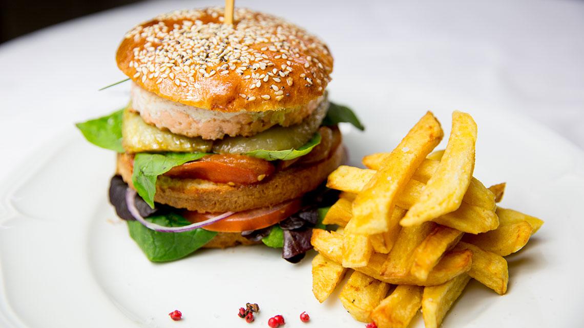 Le Saôtico, best restaurant paris, best burger paris, best burger paris 2