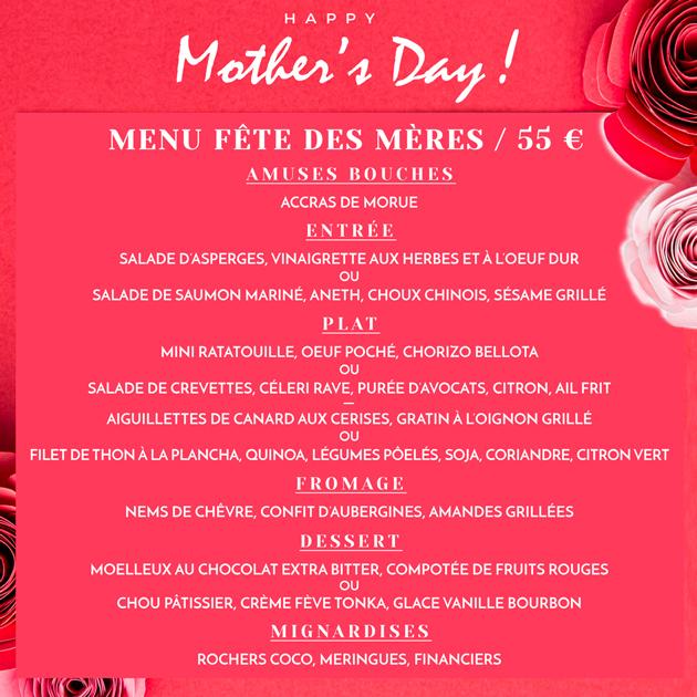 restaurant, Paris 2, fête des mères 2021, restaurant à emporter paris2, restaurant, restaurant vegan à emporter,  restaurant glutenfree à emporter